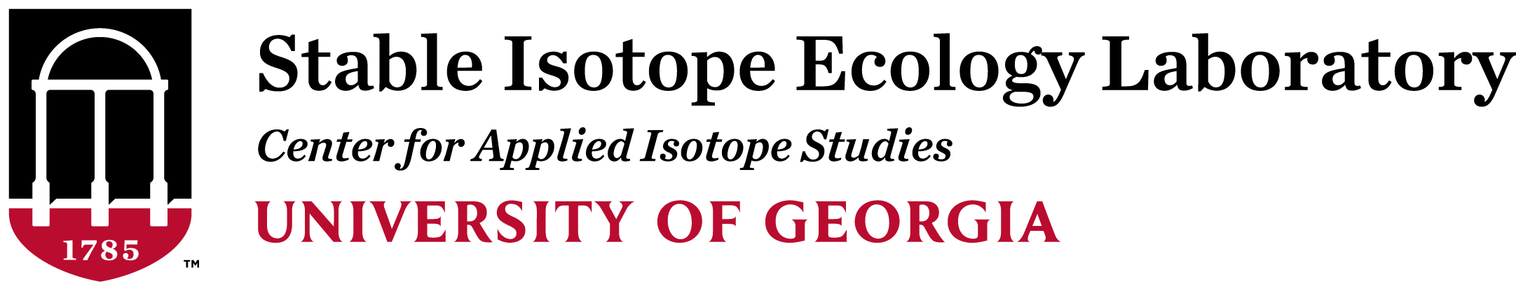 Stable Isotope Ecology Laboratory